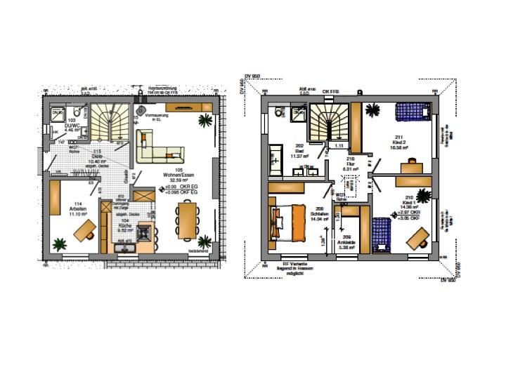 kfw 55 unserschwoererhaus. Black Bedroom Furniture Sets. Home Design Ideas